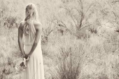 Comment choisir sa robe de mariée quand on est petite ?