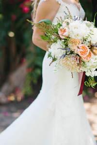 Dresscode auf Hochzeiten