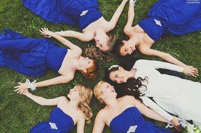 27 вещей, которые поймут только лучшие подруги!