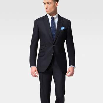 Costume Hackett Chelsea, Hackett London.