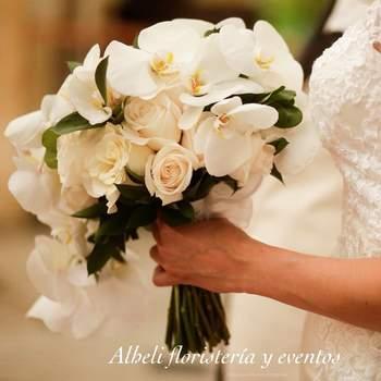 Foto: Alhelí, floristería y eventos