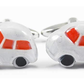 """Original gemelo para los amantes de la conducción. Foto: <a href=""""https://www.zankyou.es/f/gemelolandia-21113"""" target=""""_blank"""">Gemelolandia</a>"""