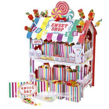 Caseta para caramelos - Compra en The Wedding Shop