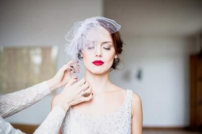 Os 7 melhores estilistas de vestidos de noiva do Rio de Janeiro: seu grande dia em excelentes mãos!