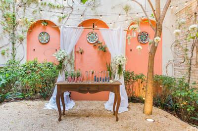 12 locais para mini wedding em São Paulo: charmosos e aconchegantes!