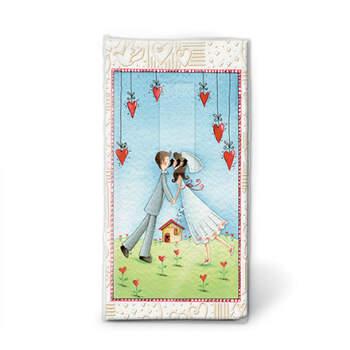 Pañuelos Novio Enamorados- Compra en The Wedding Shop