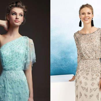 Vestidos De Festa Para Um Casamento De Dia Modelos De