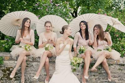Foto: Mademoiselle Fiona Wedding-Photography