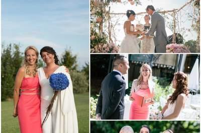 Les officiants de cérémonies laïques pour votre mariage en France