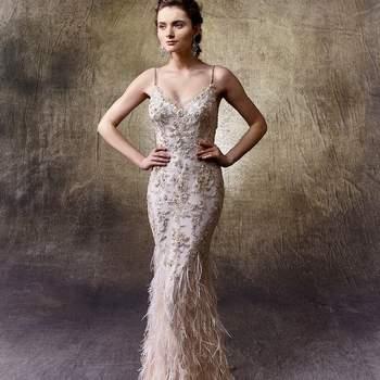 La Vie En Blanc:  le collezioni dell'Atelier, grazie all'elevata competenza della propria sartoria, vi permetteranno di trovare l'abito che che avete sempre sognato.