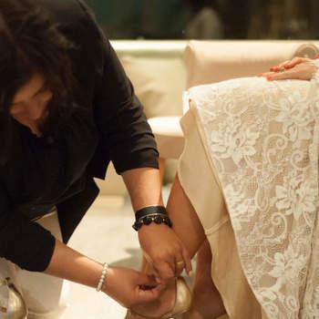 Paula Carvalho Wedding Planner | Foto: Divulgação