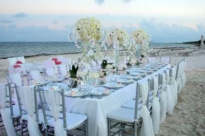 Los 12 mejores Wedding Planner en Cancún y Riviera Maya: empresas Top para una boda perfecta