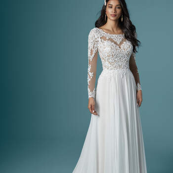 Maggie Sottero - Madilyn