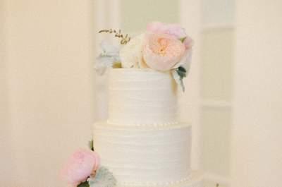 Originelle Dekoration: Die Hochzeitstorte als letzter Schliff Ihrer Hochzeitsplanung