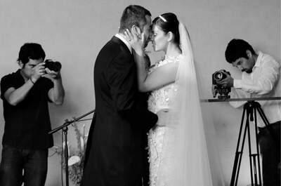Video de bodas: Una película de tu gran día