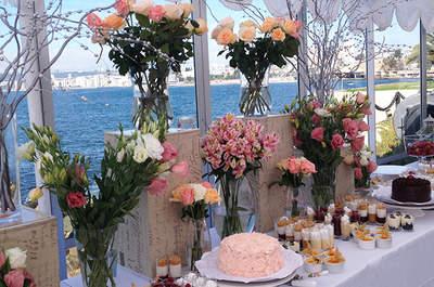 Banqueteras para matrimonio en Viña del Mar: Las 10 mejores en la Ciudad Jardín