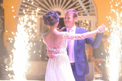 Empresas de producción de bodas en Medellín: ¡Las 5 mejores para tu celebración!