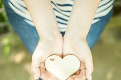 Fevereiro... Ai Fevereiro, Fevereiro... Fevereiro, o mês do coração!