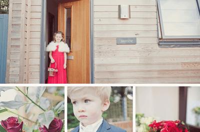 #MartesDeBodas: Todo sobre los pajes en tu boda