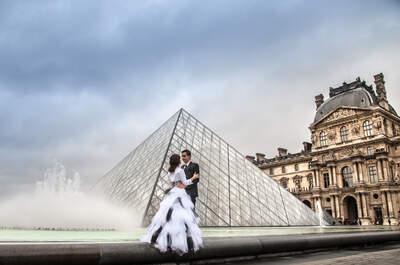 Quer fotos espetaculares do seu destination wedding? Saiba escolher um fotógrafo experiente no assunto!