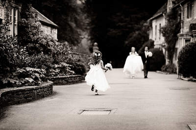 4 tarefas para o pai da noiva