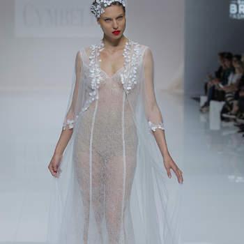 Créditos: Barcelona Bridal Fashion Week