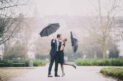 5 typische Ehekrisen und wie Sie diese meistern