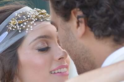 Casamento de Juliana & Henrique: em Paraty com direito à procissão e muita música!
