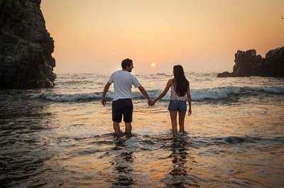 5 maneras de despedirte de tu pareja cada día
