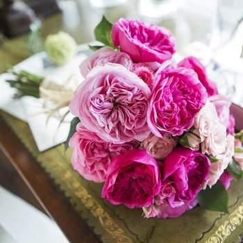 Credits: Sastrería de las flores