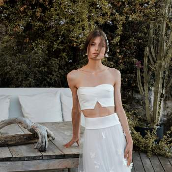 Elisa Ness - modèle Paola