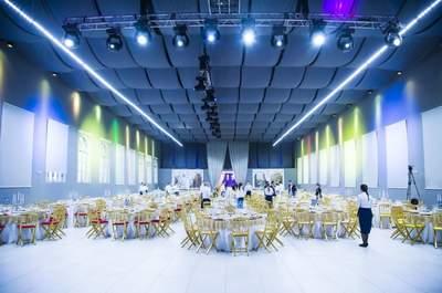 ТОП 6: аренда мебели для свадьбы в Санкт-Петербурге