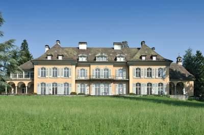 Foto: Villa St. Charles Hall