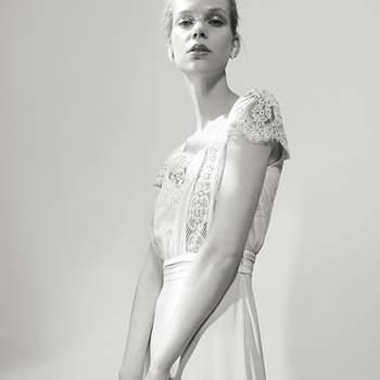 Laure de Sagazan - Robe WELLES, 3 300€