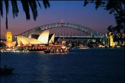 La magia di Sydney. Foto: Vacanze Australia