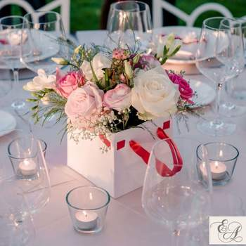 Vincitore ZIWA 2016 - Categoria: Wedding Planner
