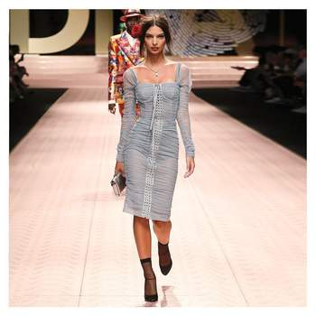 Foto: IG Dolce & Gabbana