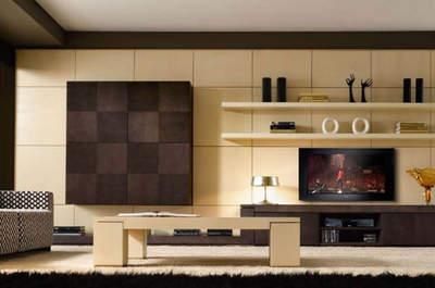 Muebles para tener una casa de película con Luxury Furniture Store