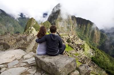 Luna de miel en el Perú: un lugar increíble para vivir una gran aventura