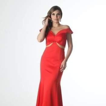 Credits: Divulgação La Rosé Dress