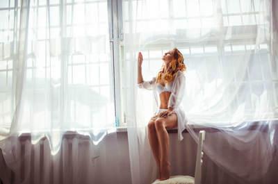 Descubre los corset de novia más sensuales para tu noche de bodas