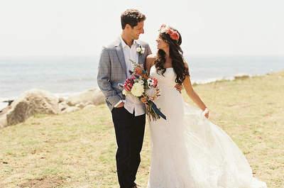 8 dicas para escolher o seu buquê de noiva