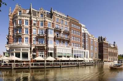 L´Europe Amsterdam