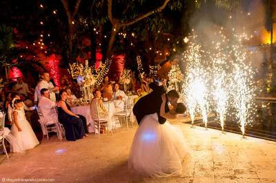 Importancia de la música para tu boda: ¡Porque tú lo pediste!