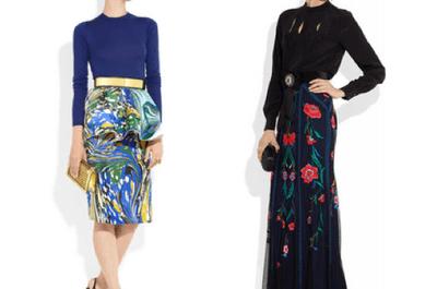 3 outfits alternativos para invitadas de boda