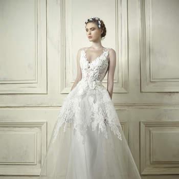 Style 4676. Credits: Gemy Maalouf