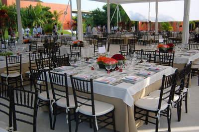 Proveedores para tu boda: A wedding planner thing!