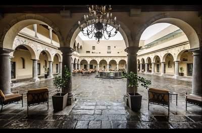 ¡Vámonos de boda a Puebla! Estas son las locaciones de lujo para celebrar un día espectacular