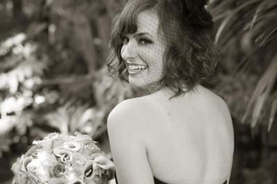 El glamour de Old Hollywood, la temática más especial para que tu boda sea perfecta