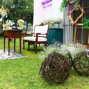 Foto: Urban Garden Eventos